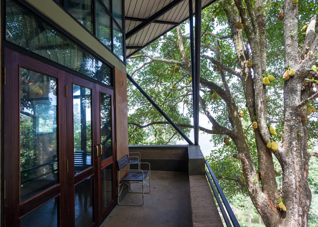 10 Examples of Contemporary Vernacular architecture - Sheet22