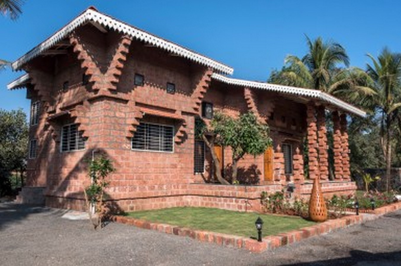 10 Examples of Contemporary Vernacular architecture - Sheet5