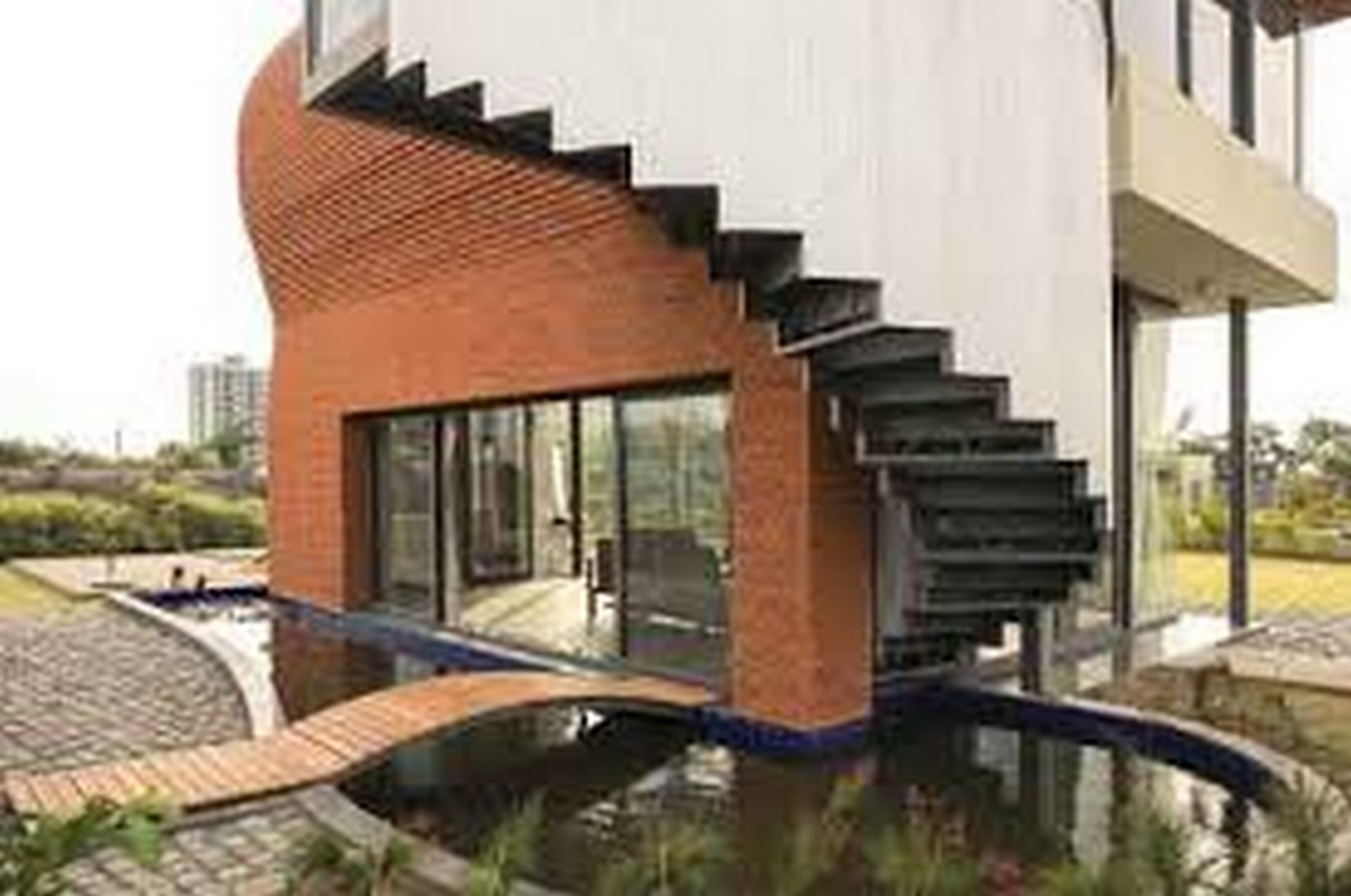 10 Examples of Contemporary Vernacular architecture - Sheet9