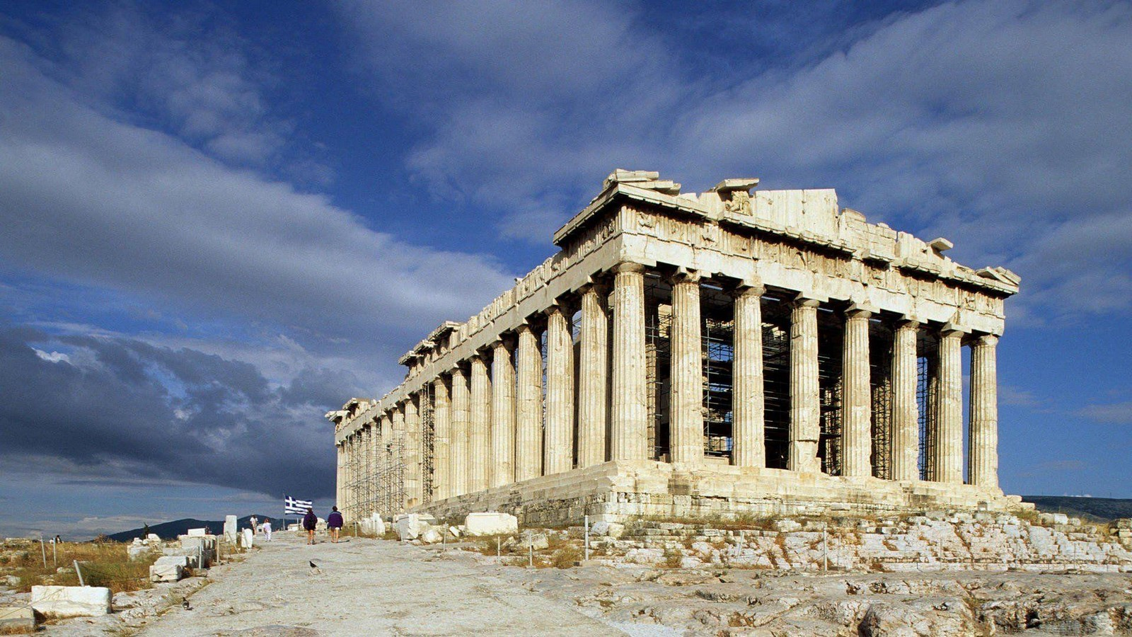 20 Key events in the History of Architecture - Sheet5