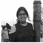 Anjana Madathil Sasikumar