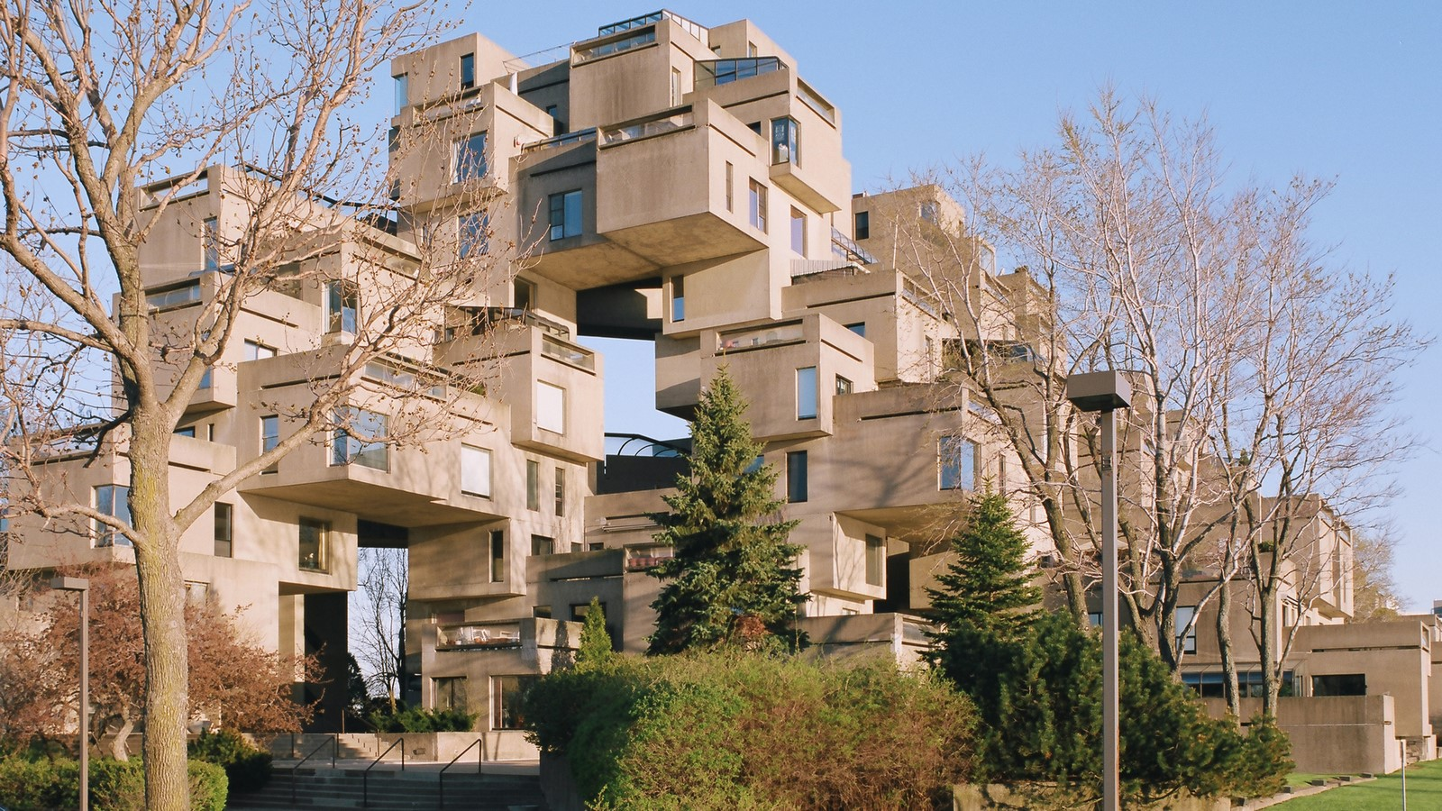 10 Famous influential architects who never won a Pritzker - Sheet3