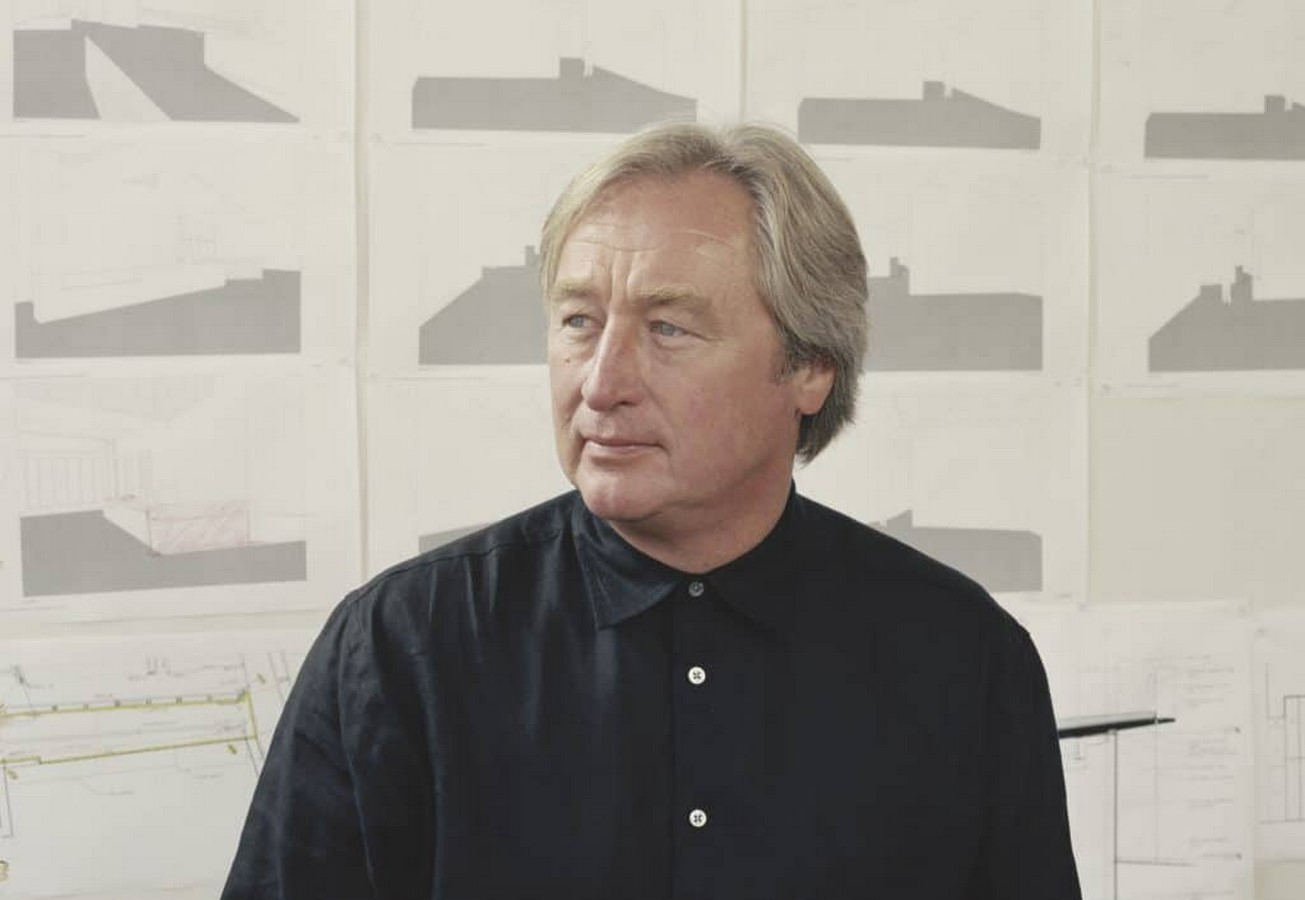 10 Famous influential architects who never won a Pritzker - Sheet10