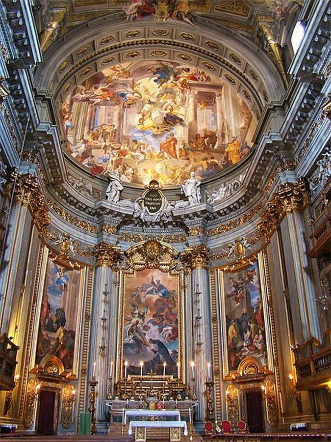 Baroque – 1600 AD to 1755 AD- sheet1