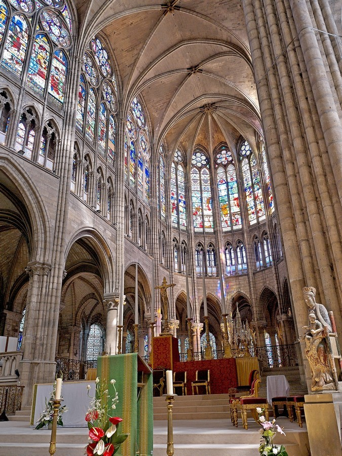 Gothic – 1180 AD to 1540 AD- sheet2