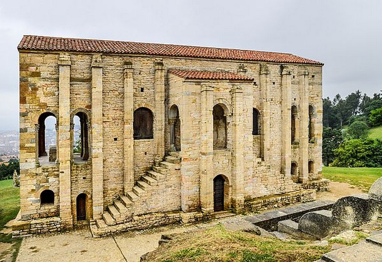 Romanesque – 1050 AD to 1170 AD- sheet1