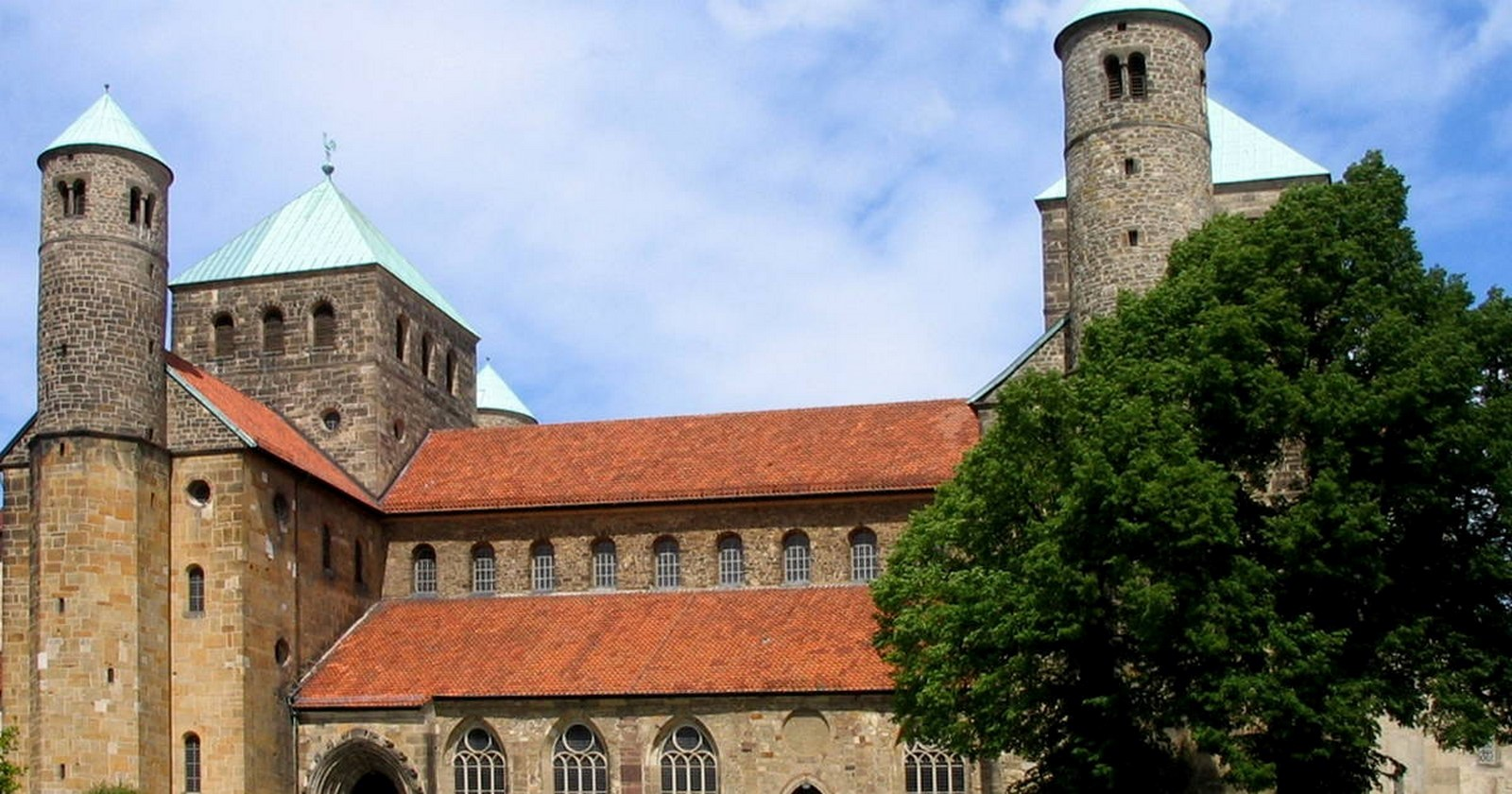 Romanesque – 1050 AD to 1170 AD- sheet2