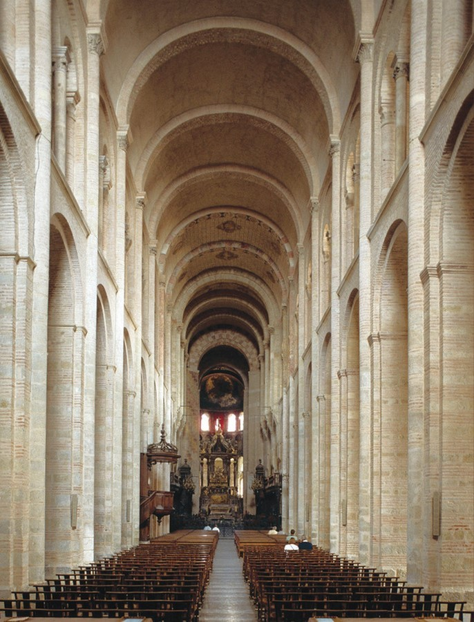Romanesque – 1050 AD to 1170 AD- sheet3