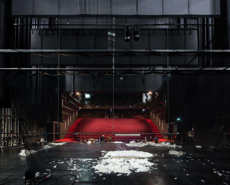 Comedie de Bethune - National Drama Theater - Sheet3