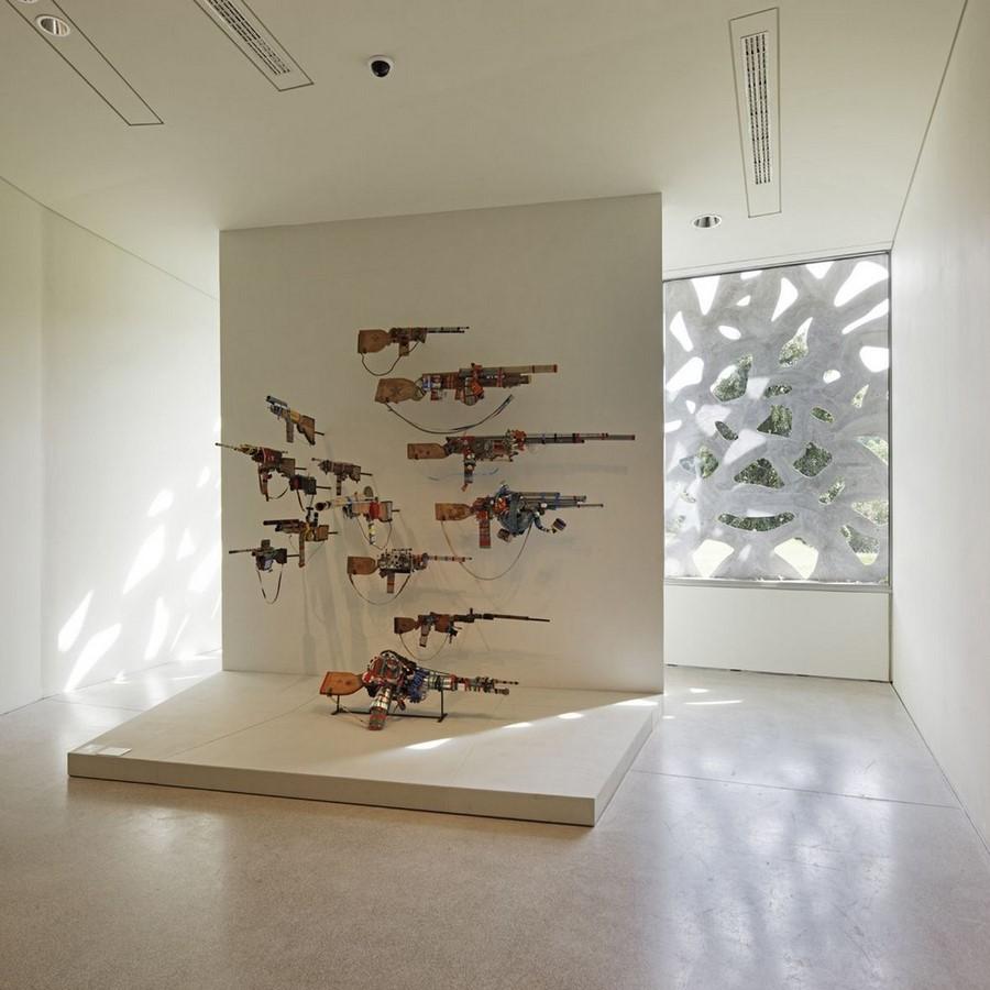 Lille Modern Art Museum - Sheet2