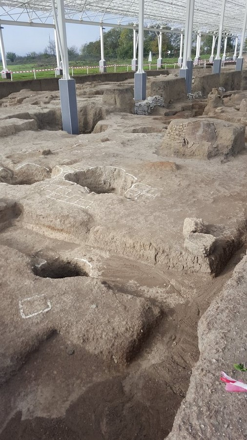 Gabala historical ethnography museum- sheet3