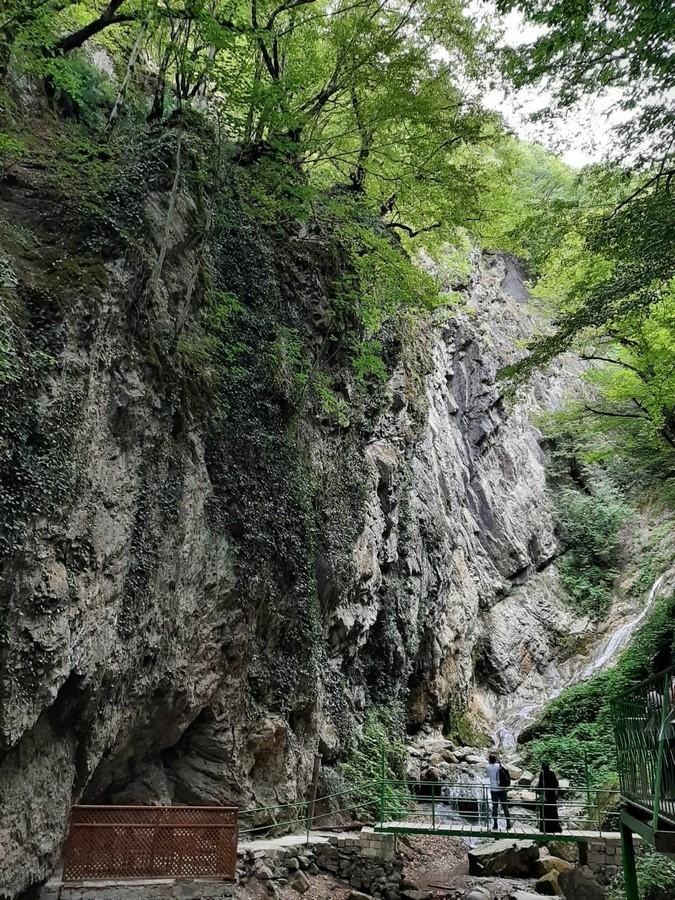 Yeddi Gozel Waterfall-sheet1