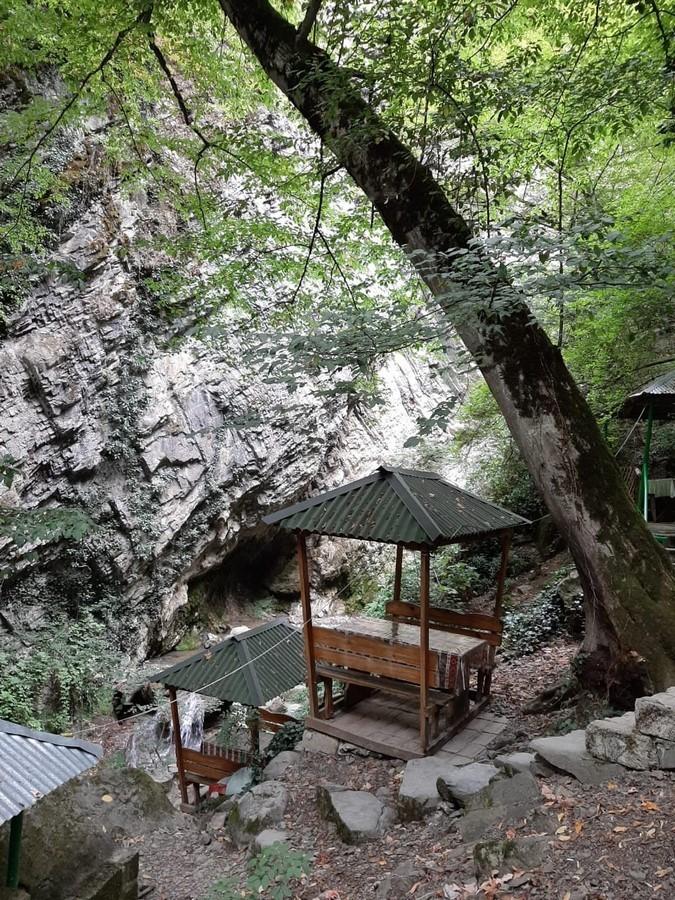 Yeddi Gozel Waterfall-sheet2