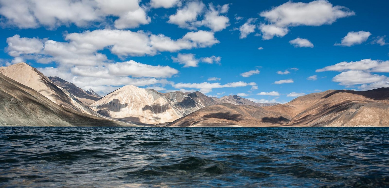Pangong Tso Lake- sheet1