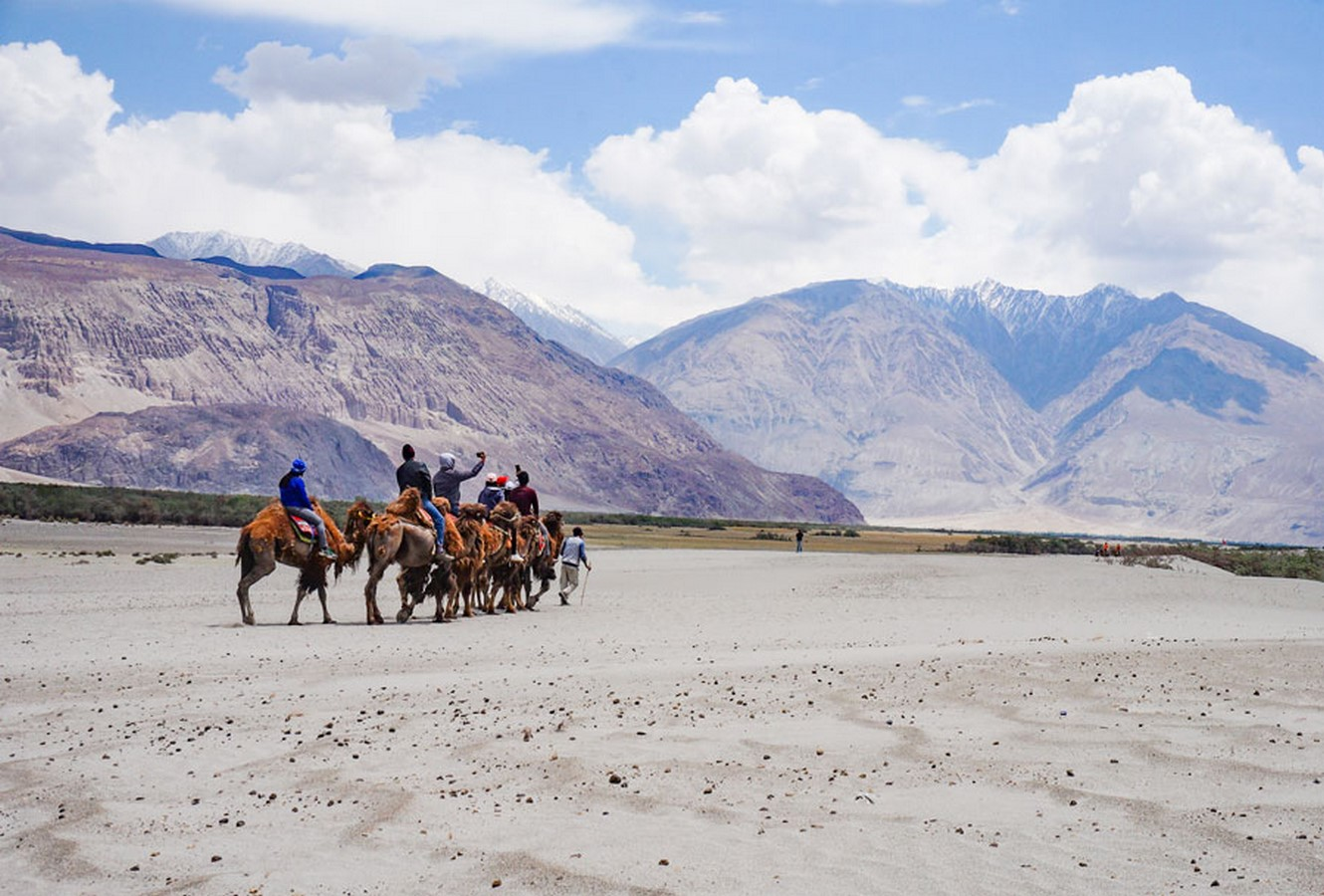 Nubra valley- sheet1