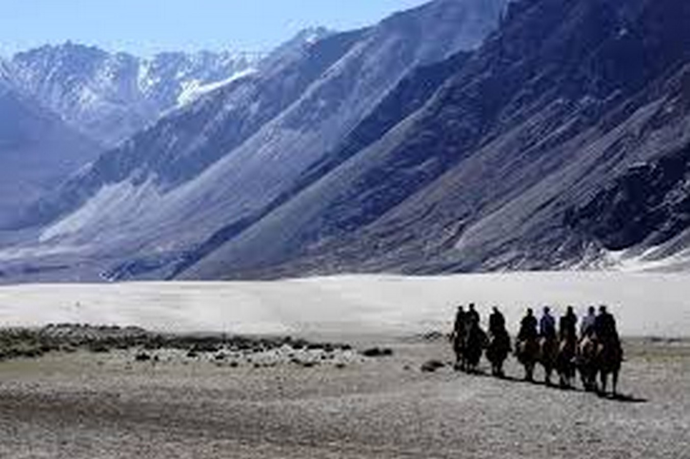 Nubra valley- sheet2