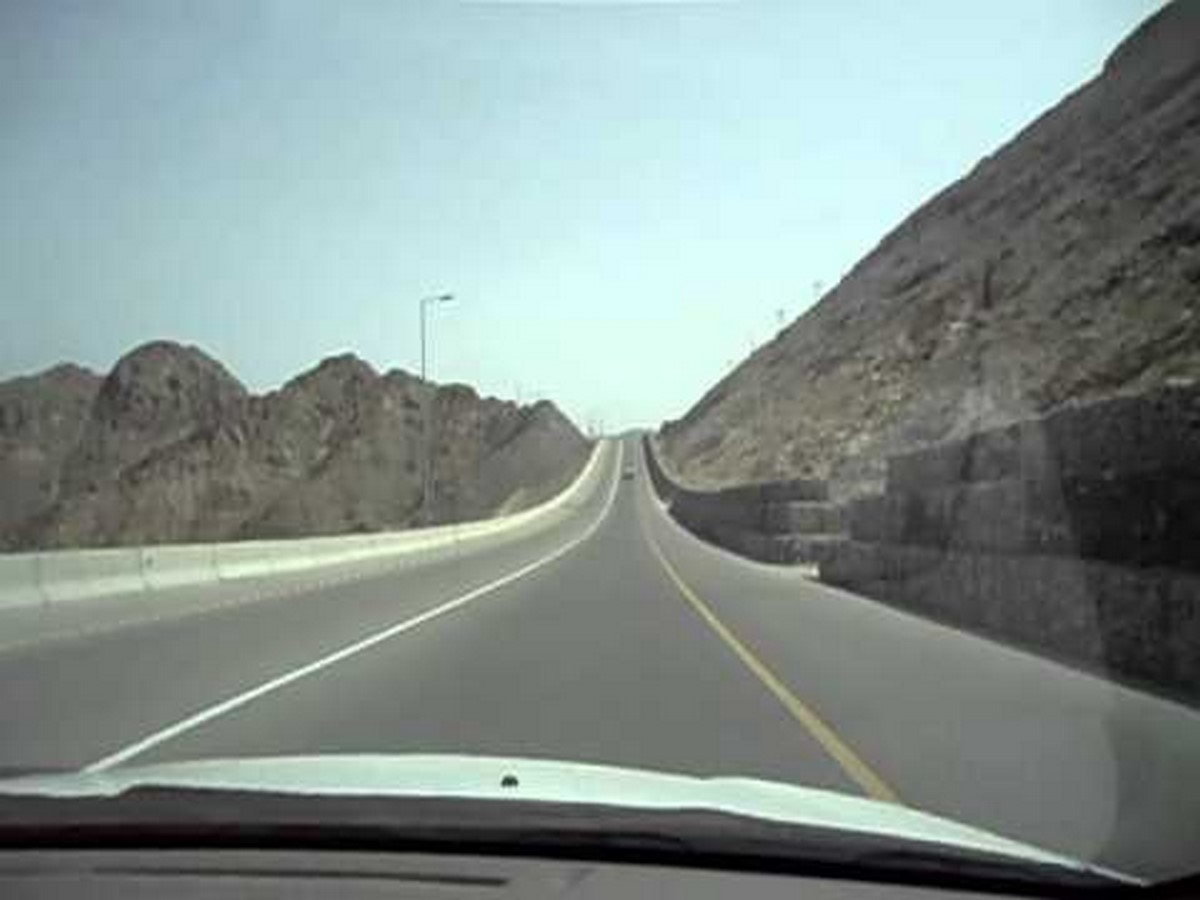 Places to visit in Muscat for the Travelling Architect - Sheet2