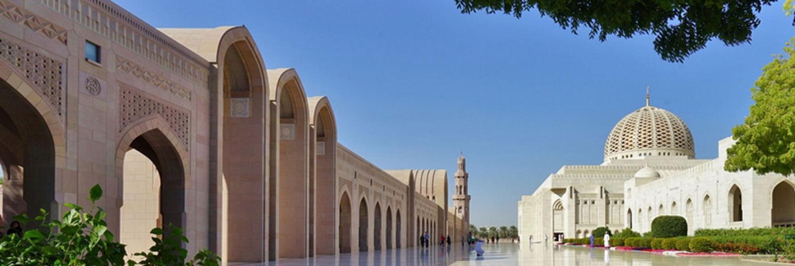 Places to visit in Muscat for the Travelling Architect - Sheet3