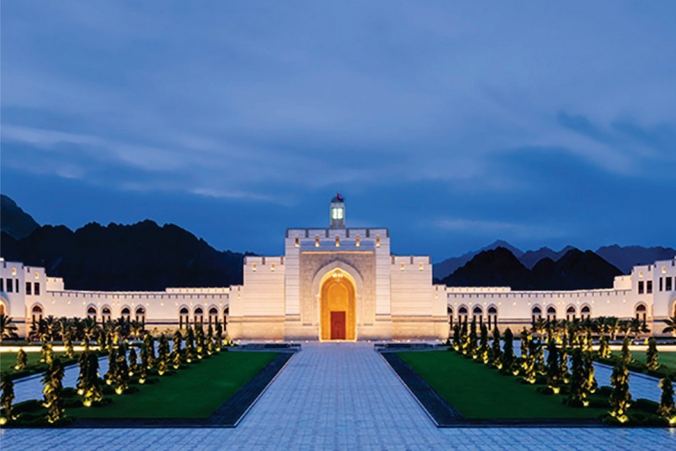 Places to visit in Muscat for the Travelling Architect - Sheet4