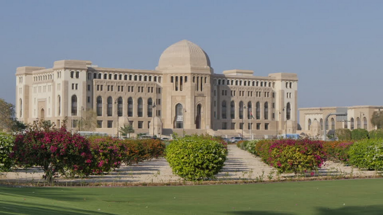Places to visit in Muscat for the Travelling Architect - Sheet5