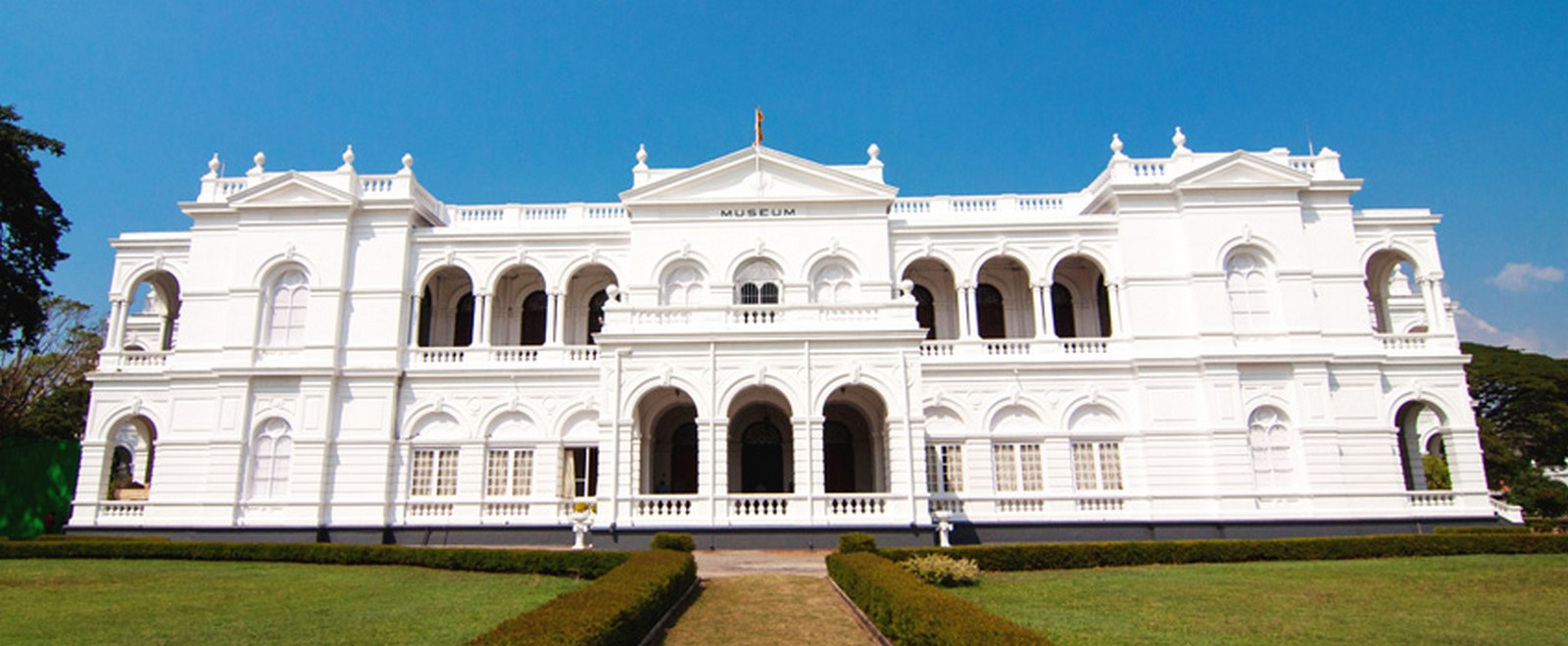 National Museum of Colombo- sheet2