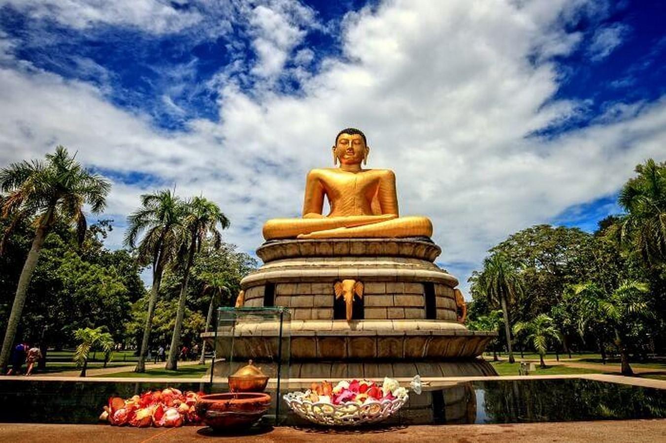 Viharamahadevi Park- sheet2