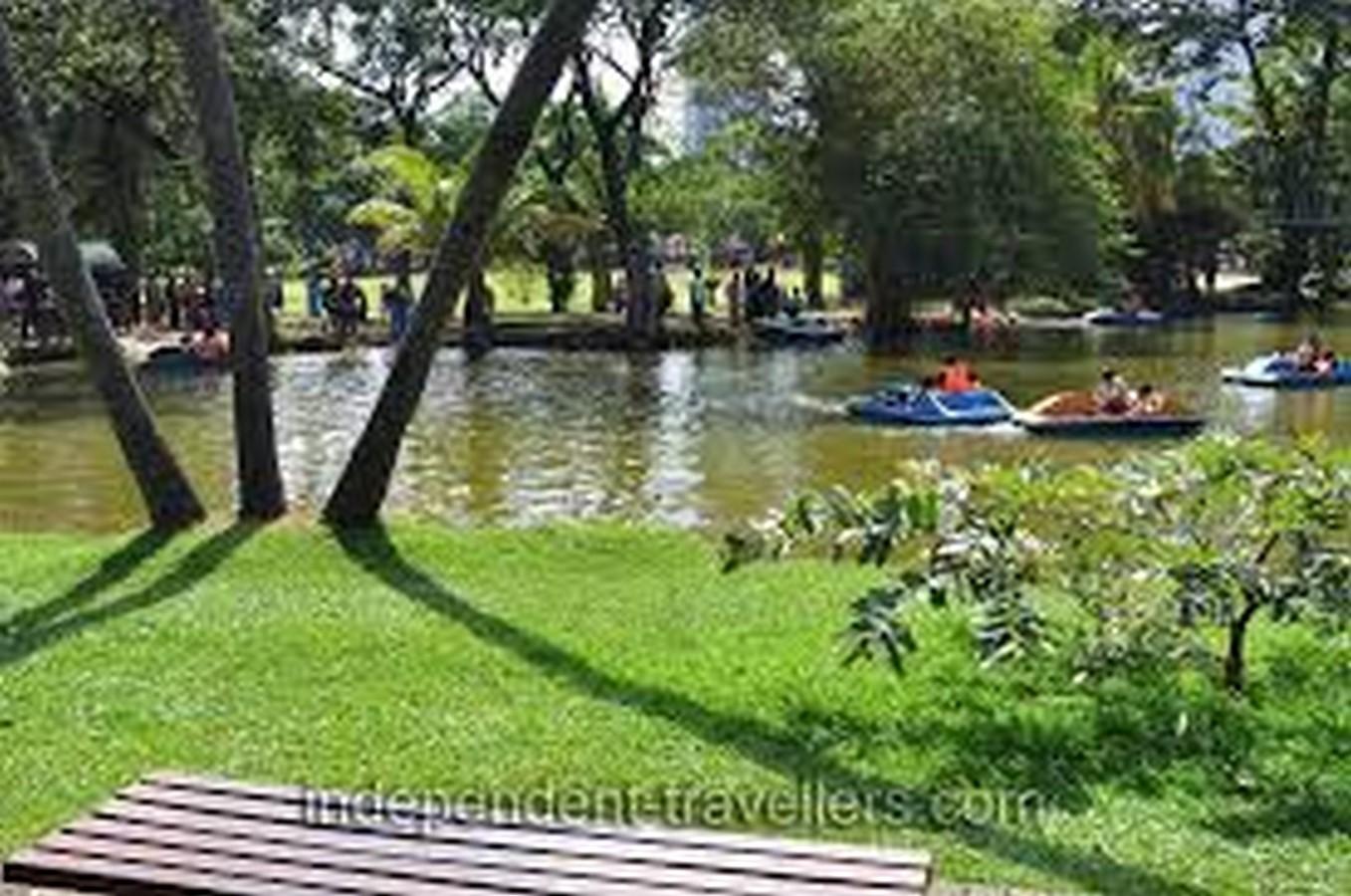 Viharamahadevi Park- sheet3