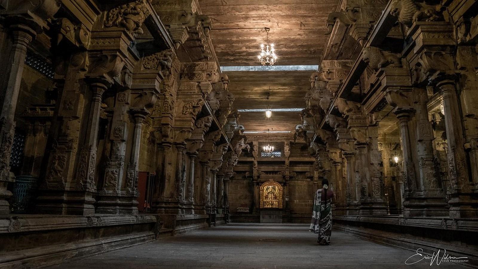 Sri Ponnambala Koneswaram Kovil- sheet1