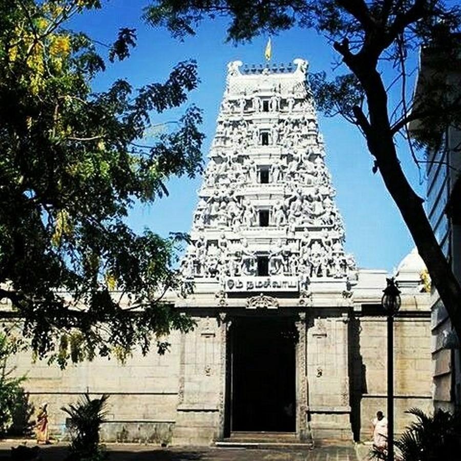 Sri Ponnambala Koneswaram Kovil- sheet2