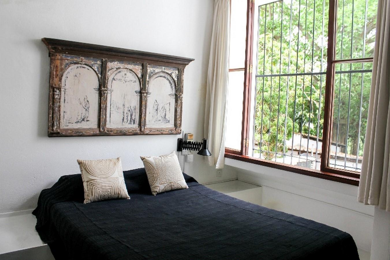 Number 11- Bawa residence- sheet1