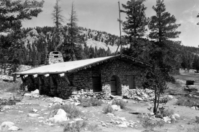 Parsons Memorial Lodge - Sheet3