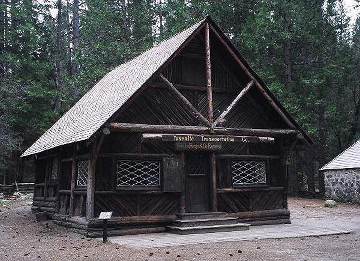 Pioneer Yosemite History Center - Sheet1