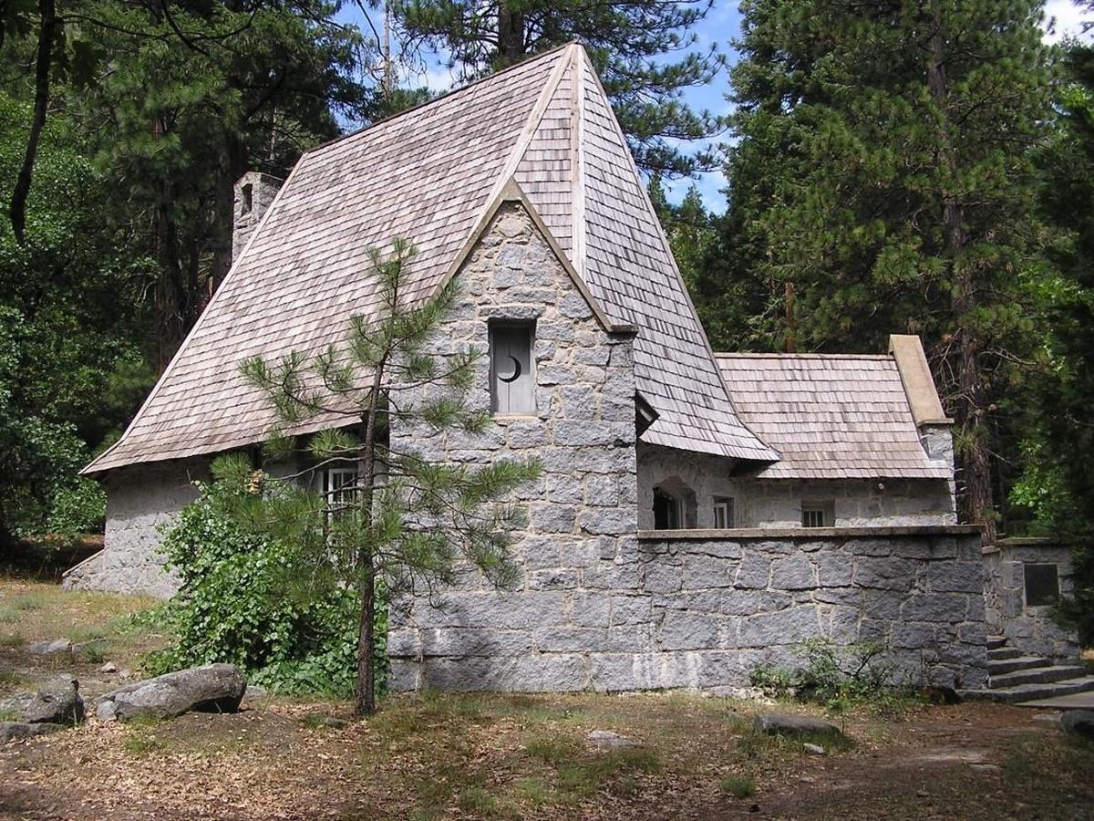 LeConte Memorial Lodge - Sheet1