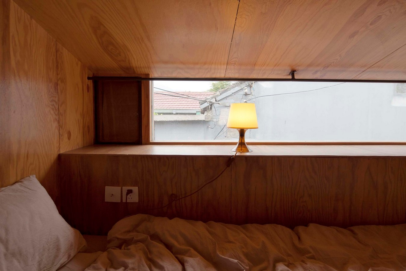 Family residence with hidden passages in rural China renovated by Chaoffice- sheet16
