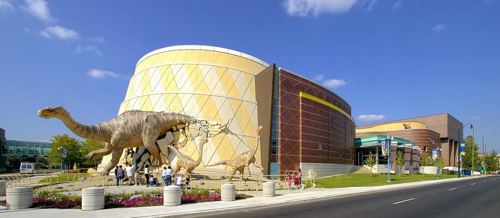 The Children's Museum of Indianapolis by RATIO Architects- Learning by interacting- sheet7