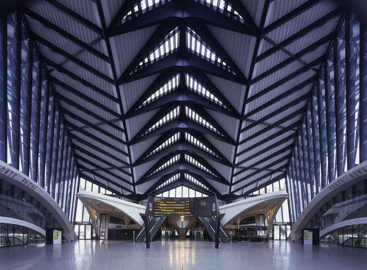 Lyon–Saint Exupéry Airport, France- sheet3