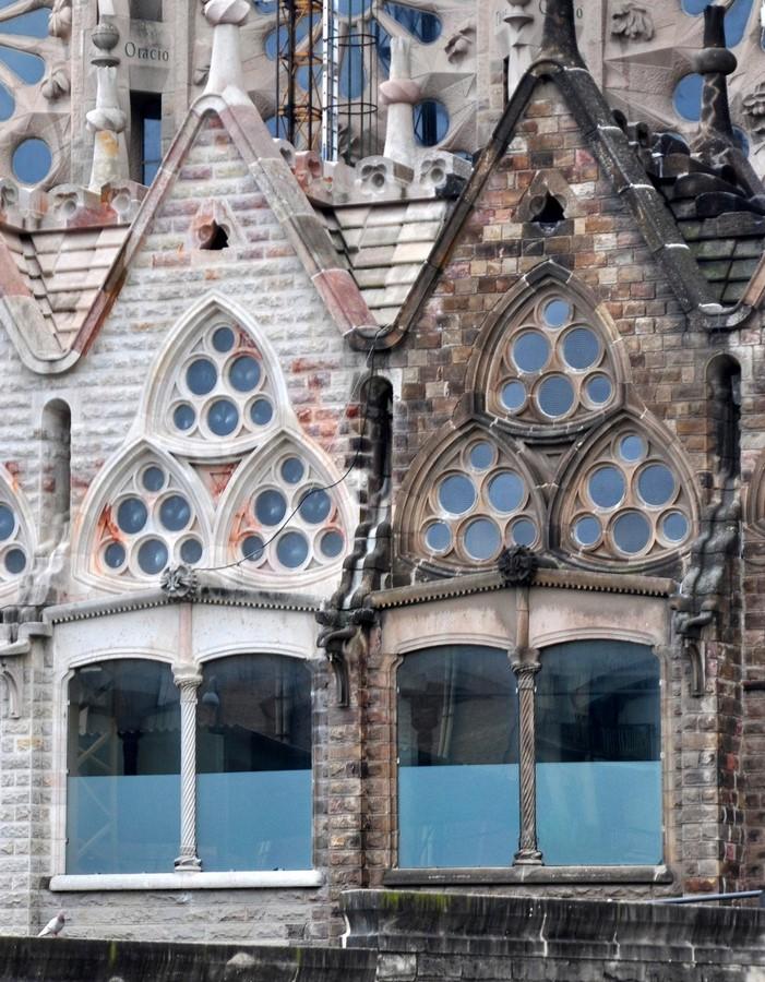 The long history and longer journey of Gaudi's Sagrada Familia- sheet13