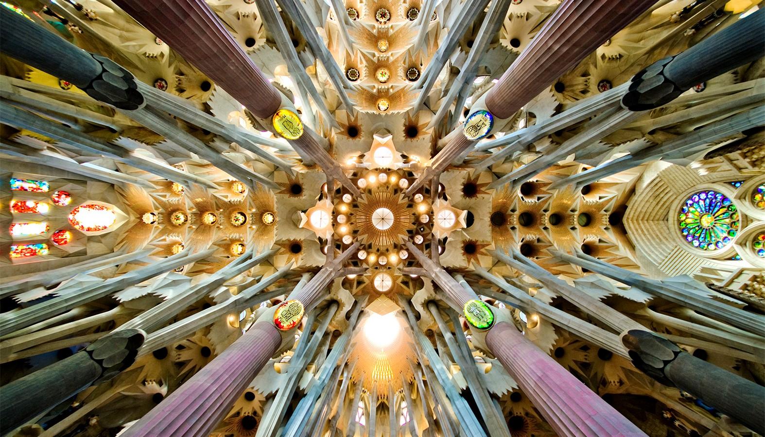 The long history and longer journey of Gaudi's Sagrada Familia- sheet3