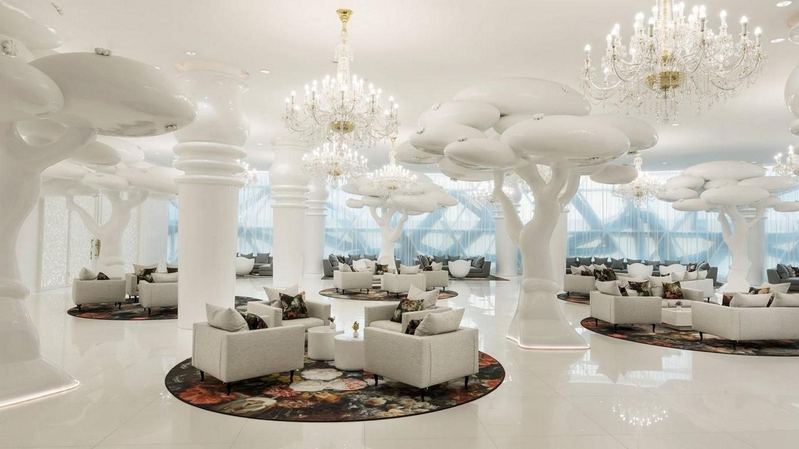 Doha Mondrian by Marcel Wanders- sheet2