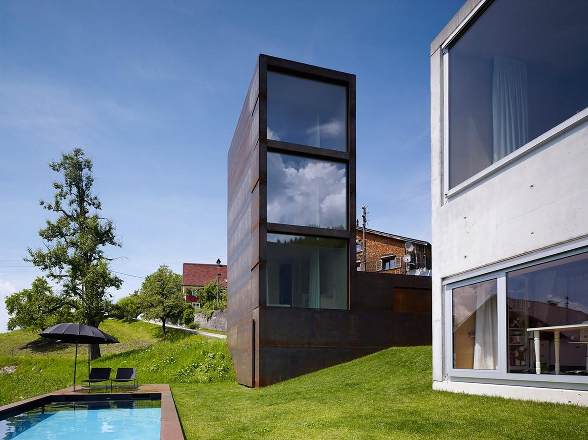 Maiden Tower by Marte Architects- sheet1