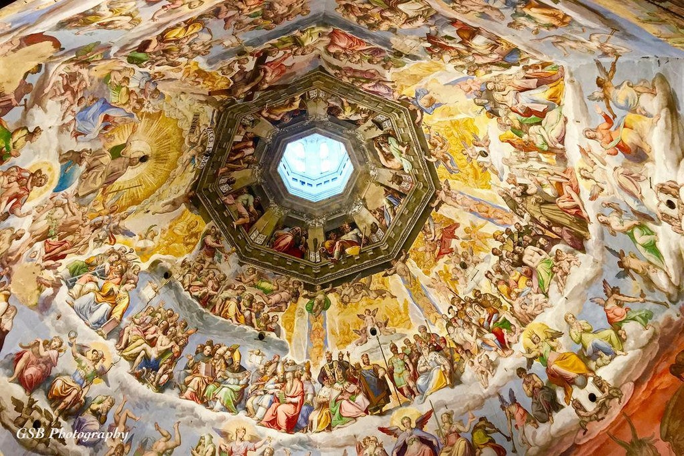 Florence Cathedral, Italy- sheet3