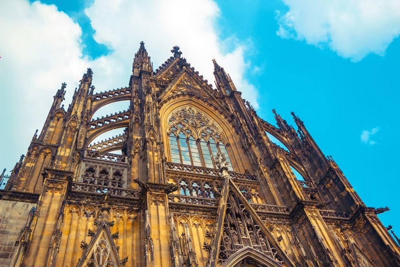 Cologne Cathedral, Germany- sheet3