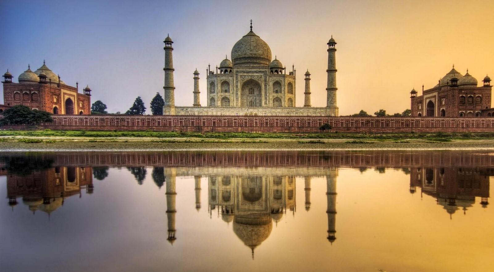 Taj Mahal- sheet3