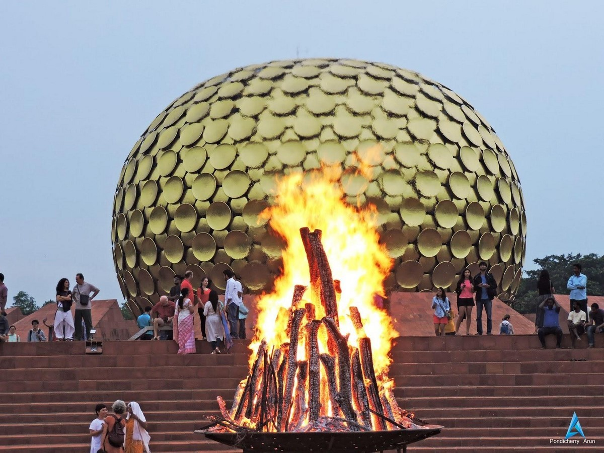 Auroville Dome- sheet2