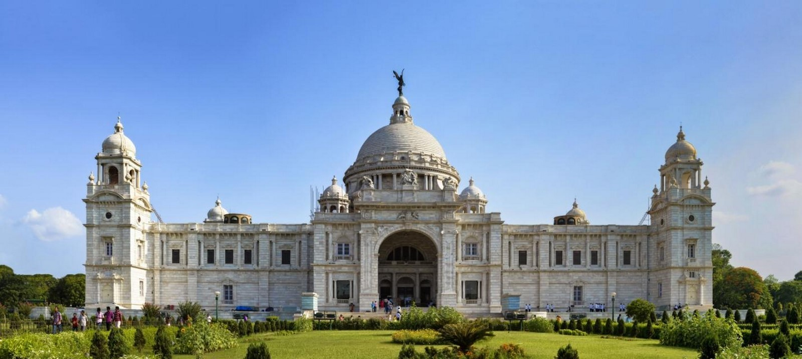 Victoria Memorial- sheet1