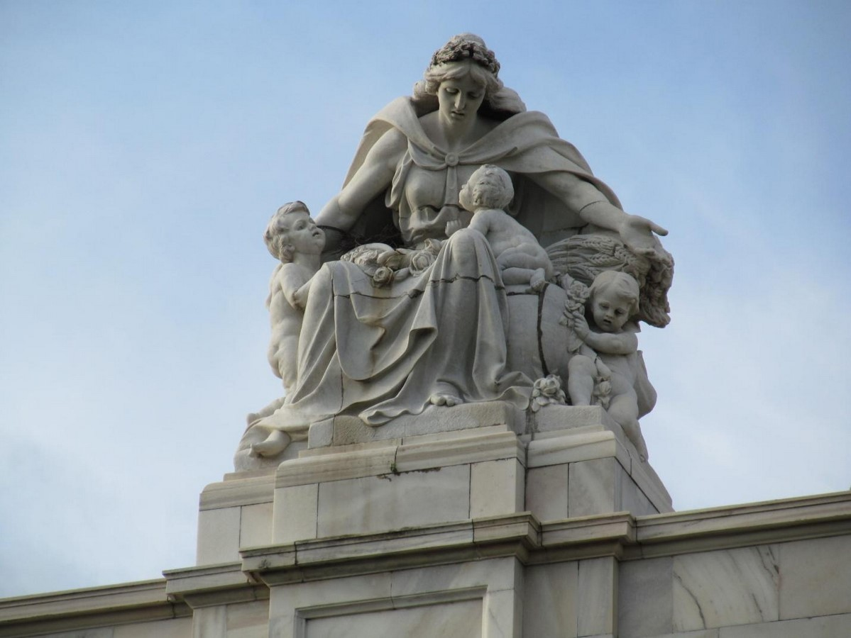 Victoria Memorial- sheet2
