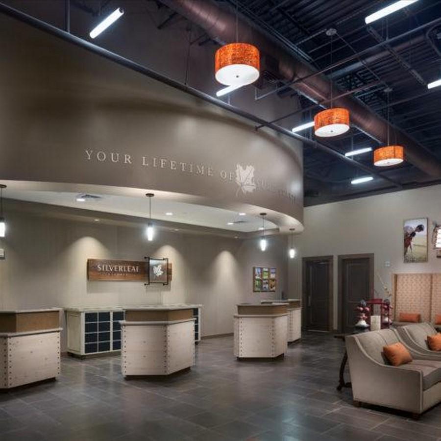 Silverleaf Resort Sales Centre, Atlanta, GA - Sheet1