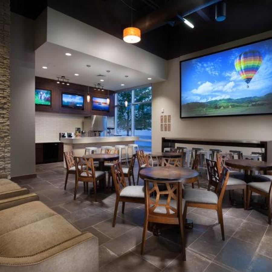 Silverleaf Resort Sales Centre, Atlanta, GA - Sheet3