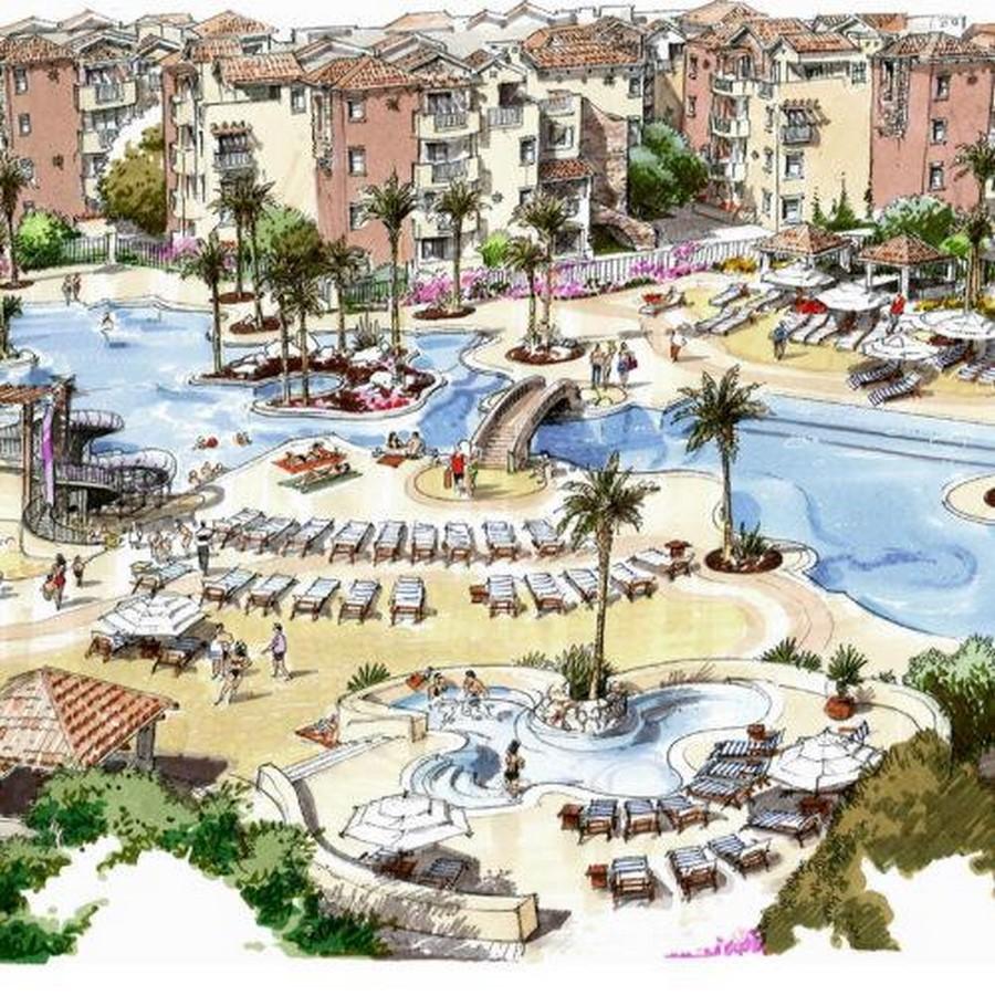 Cibola Vista Resort and Spa, Peoria, AZ