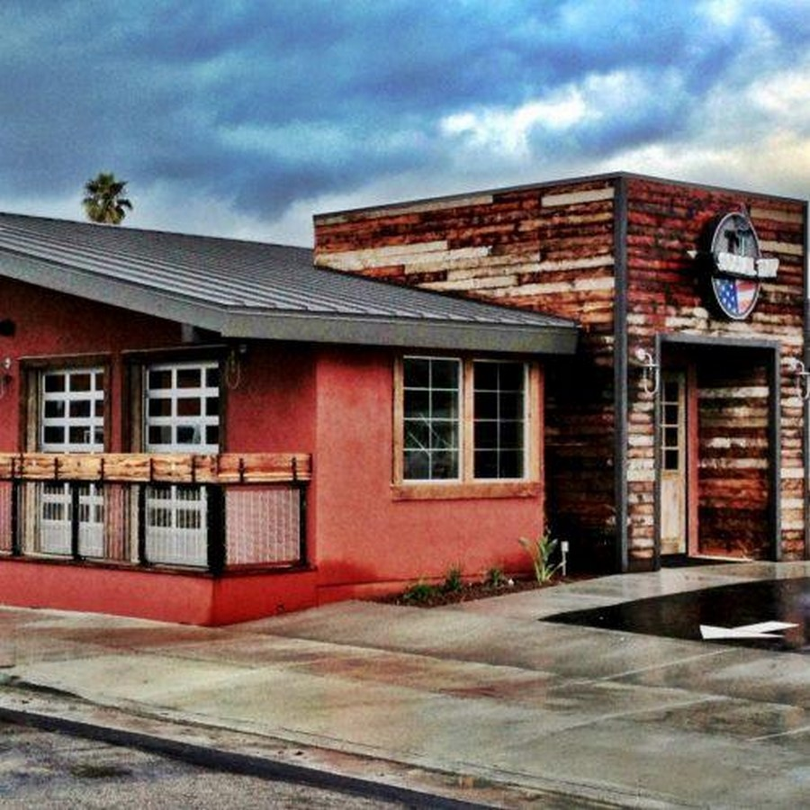 Social Tap American Eatery, Ventura, CA - Sheet1